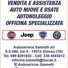 AUTOSERVICE SANNELLI