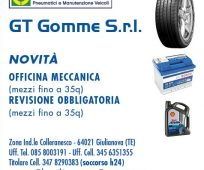 GT GOMME