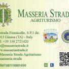 MASSERIA STRADA