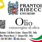 FRANTOIO RIBECCO