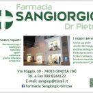 FARMACIA SANGIORGIO