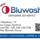 NEW BLUWASH