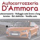 AUTOCARROZZERIA D'AMMORA