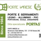 PORTE VARESE