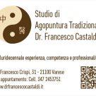 DR. FRANCESCO CASTALDI