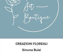 FLOWER ART BOUTIQUE