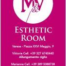 M&V ESTHETIC ROOM