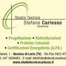 STUDIO TECNICO STEFANO CARLESSO GEOMETRA