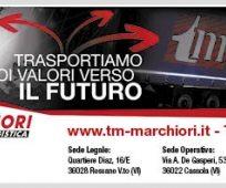 TM MARCHIORI TRASPORTI E LOGISTICA