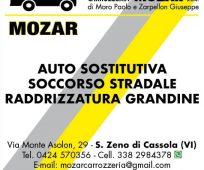 CARROZZERIA MOZAR