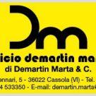 MAGLIFICIO DEMARTIN MARTA