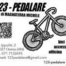 123 - PEDALARE