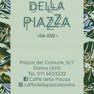 CAFFÈ DELLA PIAZZA DA IOSI