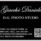 GIACCHÈ DANIELE - D.G. PHOTO STUDIO