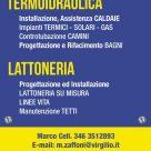 ZAFFONI MARCO TERMOIDRAULICA LATTONERIA DI ZAFFONI MARCO