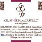 LA GELATHÈRIA DEL CASTELLO