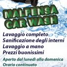 MALPENSA CAR WASH