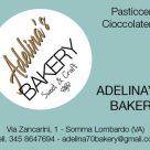 ADELINA'S BAKERY