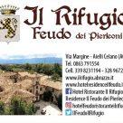 IL RIFUGIO - FEUDO DEI PIERLEONI