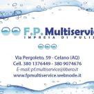 F.P. MULTISERVICE