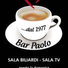 BAR PAOLO