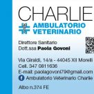 CHARLIE AMBULATORIO VETERINARIO