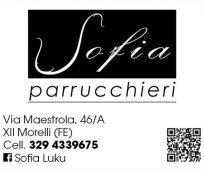 SOFIA PARRUCCHIERI
