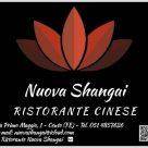 NUOVA SHANGAI RISTORANTE CINESE