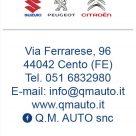 Q.M. AUTO