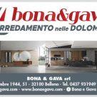 BONA & GAVA