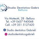 STUDIO DENTISTICO GABRIELI
