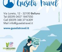 GUSELA TRAVEL