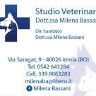 STUDIO VETERINARIO DOTT.SSA MILENA BASSANI