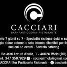 CACCIARI