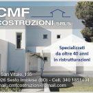 CMF COSTRUZIONI
