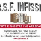 B.S.F. INFISSI