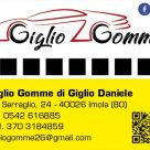 GIGLIO GOMME