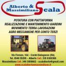 ALBERTO & MASSIMILIANO SCALA