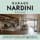 GARAGE NARDINI BASSANO