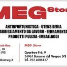 MEG STORE