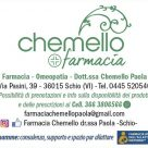 FARMACIA CHEMELLO