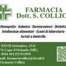 FARMACIA DOTT. S. COLLICA