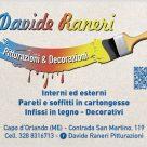 DAVIDE RANERI