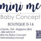 MINI ME BABY CONCEPT