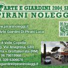 ARTE E GIARDINI 2004 PIRANI GIOIELLI