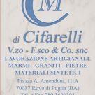 CM DI CIFARELLI
