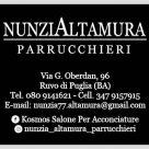 NUNZIA ALTAMURA PARRUCCHIERI