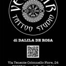 VEGVISIR TATTOO STUDIO