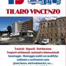 TILARO VINCENZO