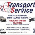 FG TRANSPORT SERVICE